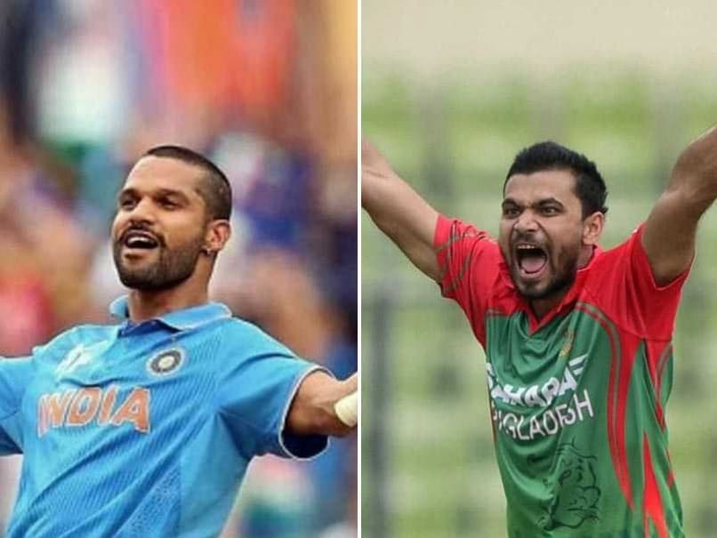 World Cup 2015, Incredible India vs Buoyant Bangladesh: Top Five Battles to Watch Out For