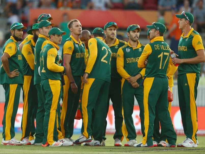 south africa one team one country