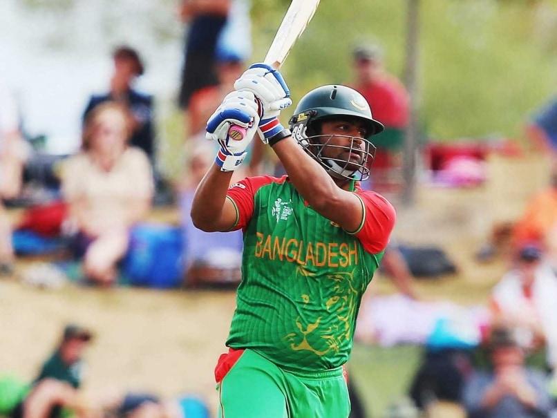 Cricket World Cup: Tamim Iqbal, Taskin Ahmed Star as Bangladesh Down Scotland by Six Wickets