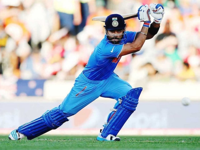 As it Happened - India vs Zimbabwe, 39th World Cup Match in Auckland