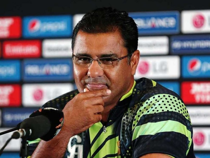 Waqar Younis Denies Being 'Arrogant' and 'Revengeful' on Pakistan Players