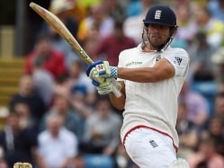 Alastair Cook Breaks Graham Gooch's Record, Becomes England's Highest Run-getter in Tests