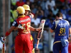 IPL 2015, MI vs RCB, Highlights: AB de Villiers, Virat Kohli Destroy Mumbai, Bangalore Jump to Fourth Place