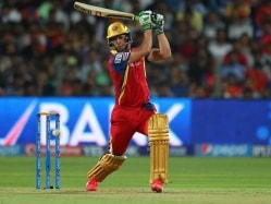 Mandeep Singh, RCB's New Hero in IPL 8, in Awe of Heady AB de Villiers' Batting
