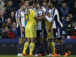 EPL Champions Chelsea F.C. Suffer Their Worst Loss of Season