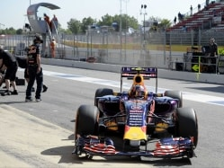Spanish Grand Prix Signs Three-Year Contract Extension