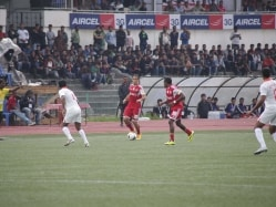 I-League: Sporting Clube de Goa Edge Past Shillong Lajong 2-1