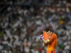 Spanish Press Calls Real Madrid's Failure 'Fiasco of the Century'