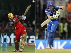 IPL 8 Eliminator: Rajasthan Royals vs Royal Challengers Bangalore -- Top Five Battles