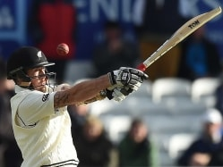 Luke Ronchi May Replace Jimmy Neesham for 2nd Test vs Australia