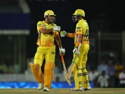 IPL 2015, Qualifier 2, CSK vs RCB, Highlights: Chennai Enter Sixth Final by Beating Bangalore in Thriller