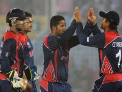 Nepal to Play Marylebone Cricket Club at Lord's in 2016