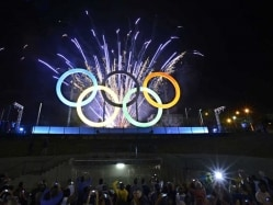 Delusional to Think London Olympics Dirtiest Ever: Sebastian Coe