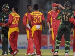 Pakistan Cricket Board Doubtful of Sending Team to Zimbabwe for ODIs