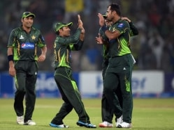 Pakistan Hope to Host More International Cricket Games