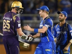 Kolkata Knight Riders Have Been Inconsistent in IPL 2015, says Jacques Kallis