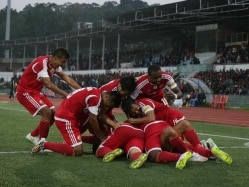 Shillong Lajong Sells Equity in ISL Franchise NorthEast United FC