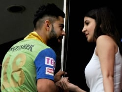 IPL 8: BCCI Not Amused After Virat Kohli Ignores Rules to Meet Girl-Friend During Rain Break