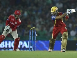 IPL 2015, KXIP v RCB, Highlights: Punjab Crash Bangalore's Party, Beat Kohli's Men by 22 Runs