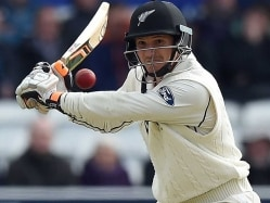 2nd Test, Day 3: BJ Watling's Unbeaten Ton Scripts 338-Run Lead for New Zealand