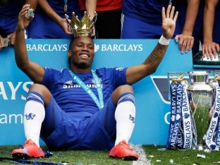 Didier Drogba Offered USD 1m by Atletico de Kolkata to Play in Indian Super League