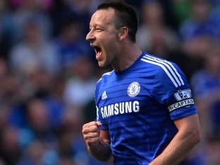 John Terry Rallies Behind Jose Mourinho as Chelsea F.C.'s Troubled Season Continues
