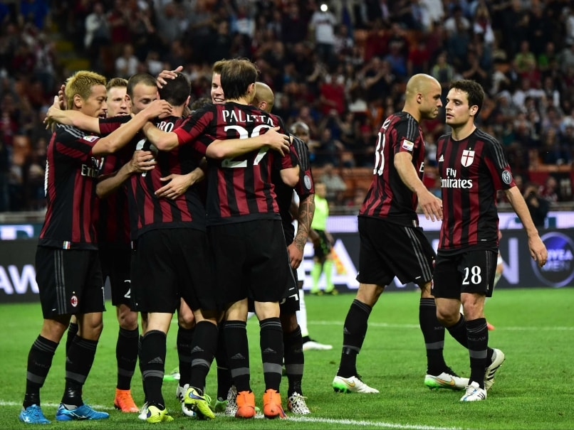 game masters ac milan - photo#3