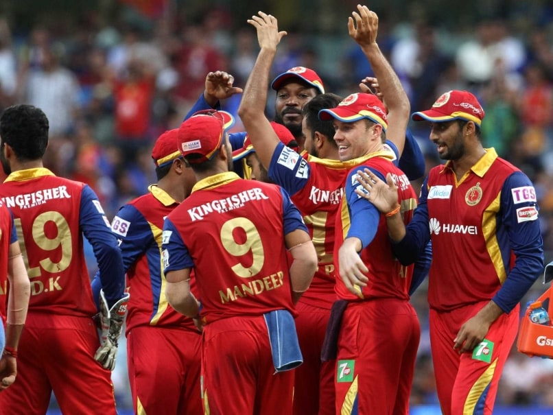 Indian Premier League Scam Forces Corporates to Adopt Wait-And-Watch Policy
