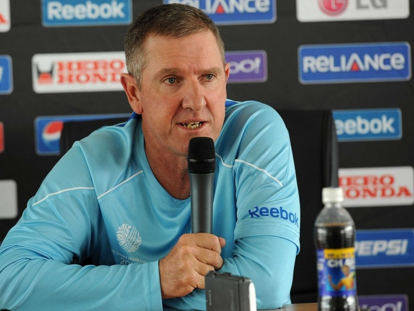 Trevor Bayliss Most-Suitable Coach for England: Matt Prior
