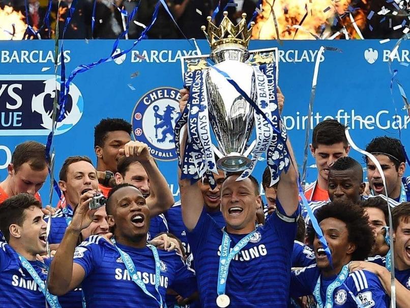 Premier League: Factfile of Five Title Contenders
