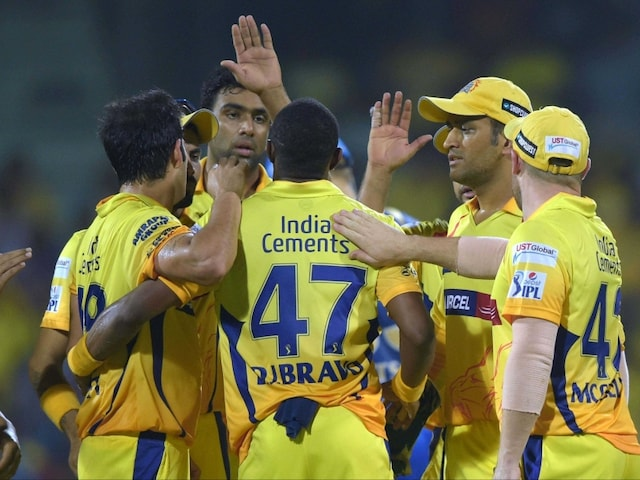 Indian Premier League: Star India, Chettinad Cement Among 21 Entitites to Buy Bid Document