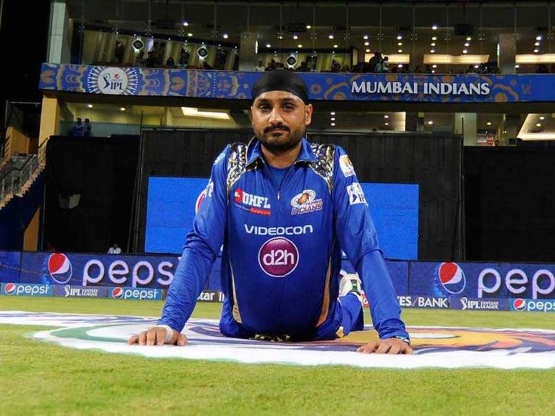 Harbhajan Singhs Comeback: Thank God for the IPL