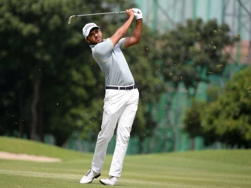 Himmat Rai, Khalin Joshi, Chiragh Kumar Tied 8th at Bali National Championship