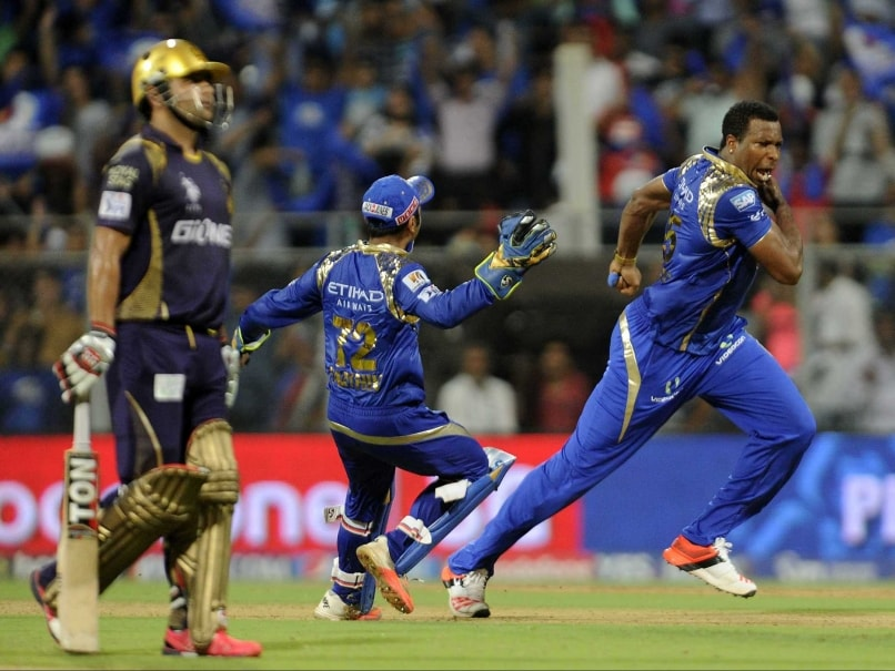 IPL 8: Shakib Al Hasan Defends Piyush Chawla for not Taking Kolkata Past Mumbai