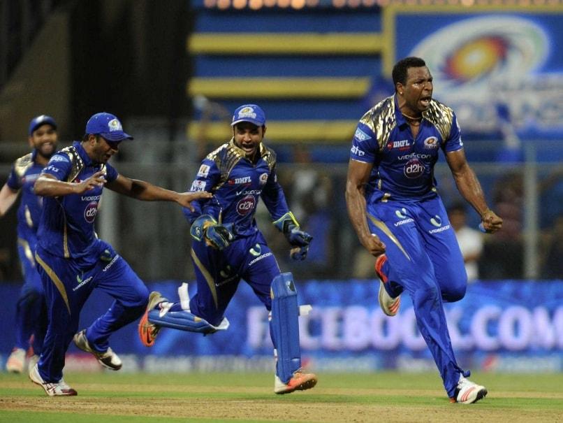 IPL 8: Mumbai Indians and their Turnaround Tale