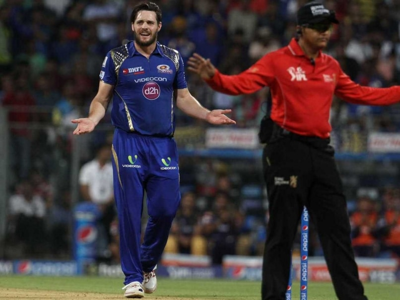 Mitchell McClenaghan Joins Middlesex in Natwest T20 Blast   Cricket News