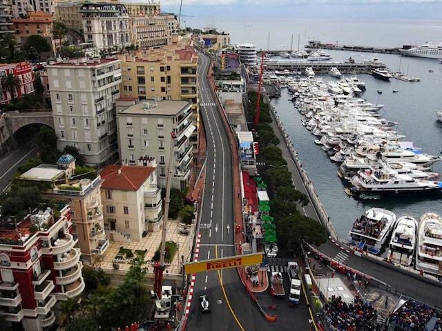 Triple F: Film, Fashion and Formula One!