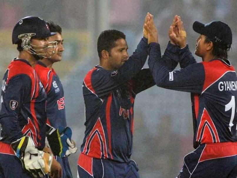 Venkatapathy Raju to Help Nepal Prepare for World T20 Qualifier