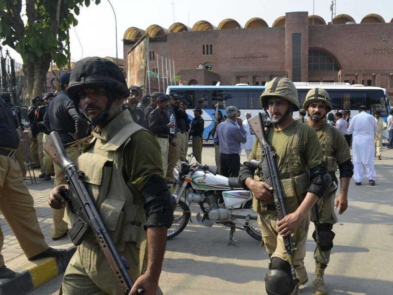 Zimbabwe Unsure About Finishing Pakistan Tour After Blast Near Gadaffi Stadium
