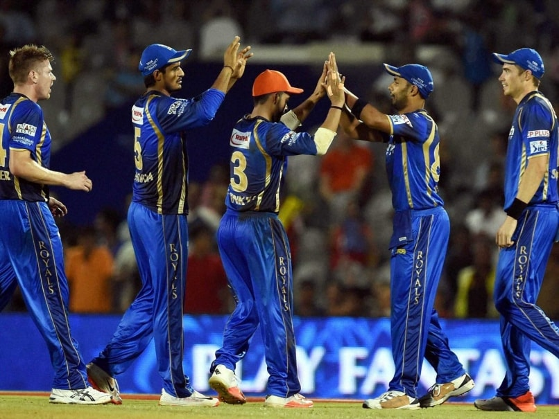 Image result for rajasthan royals in hd images rahul dravid