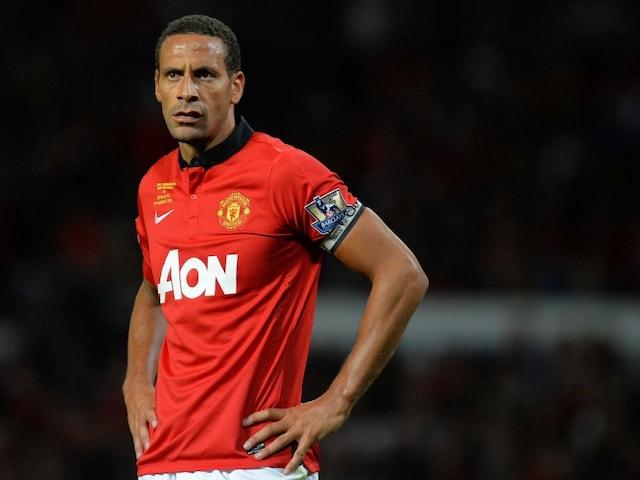 Rio Ferdinand Announces Retirement from Football