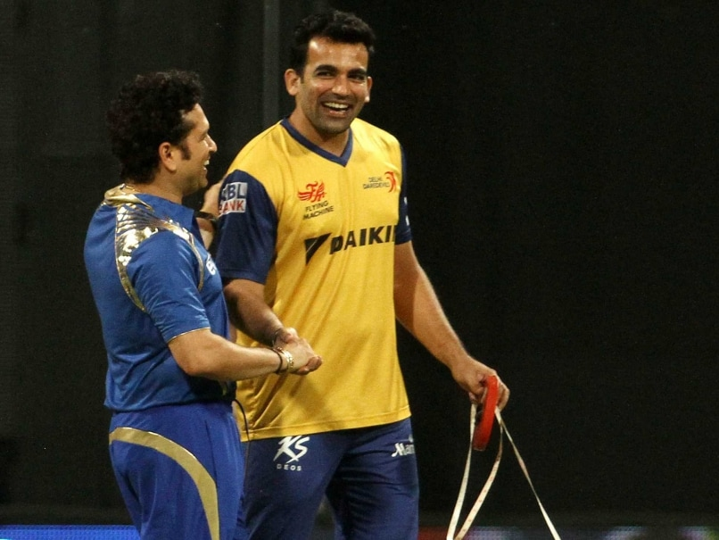 Zaheer Khan, Out in the Cold, Retires from International Cricket