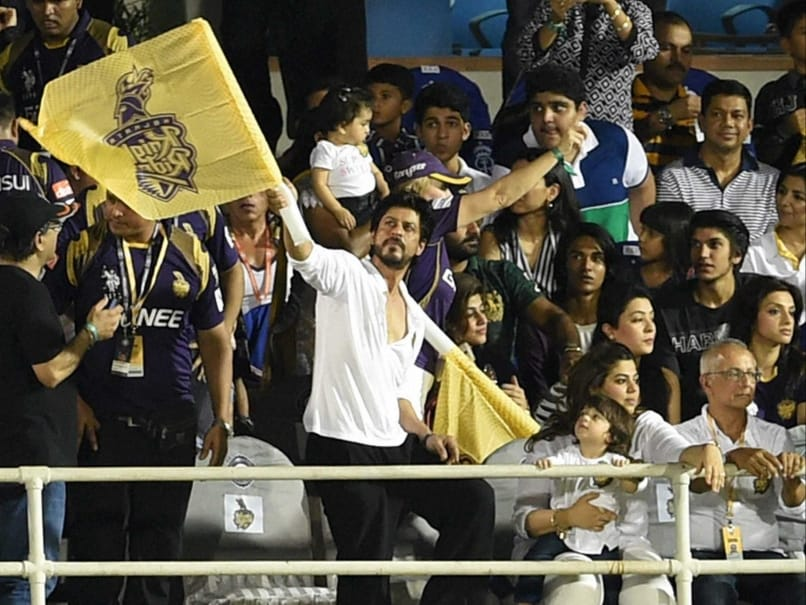 Enforcement Directorate Questions Shah Rukh Khan Over Kolkata Knight Riders