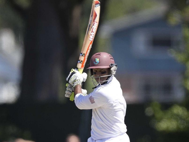 Shivnarine Chanderpaul Announces His Retirement from International Cricket