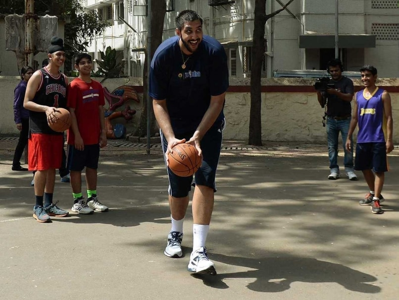 NBA Eyes India as Part of Global Drive
