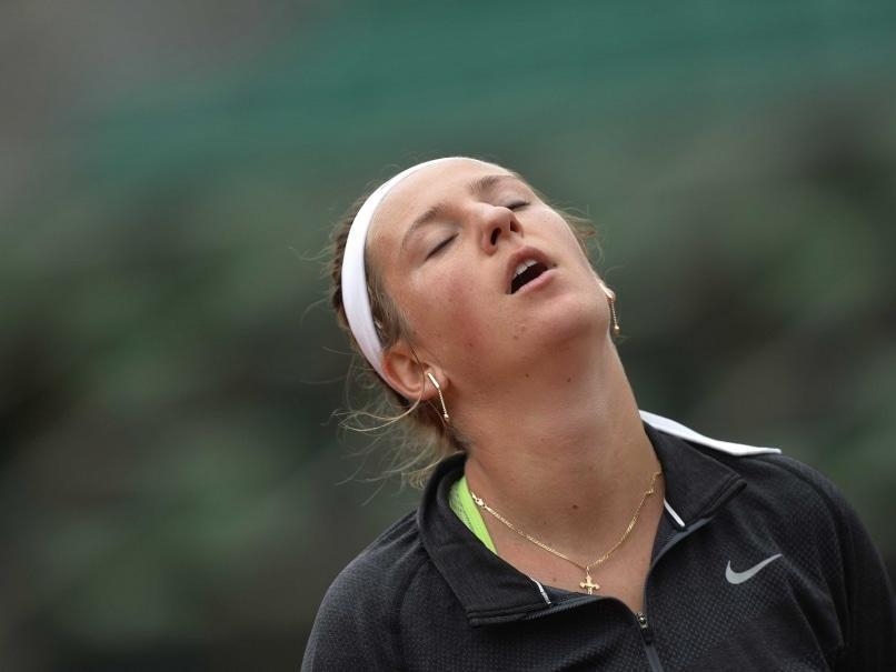 Victoria Azarenka, Daniela Hantuchova Withdraw From Washington WTA Event
