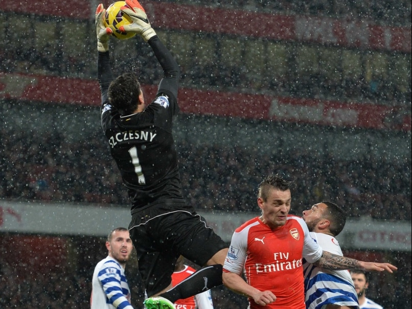 Wojciech Szczesny Slams Father Over Arsenal Criticism