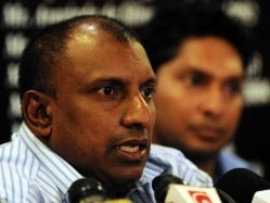 Aravinda de Silva Confident That Cricket Will Triumph Over the Scandals
