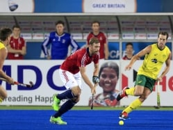 Hockey World League Final: Great Britain Stun Australia, Belgium Rout Canada