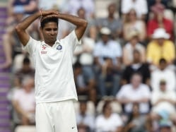 Ranji Trophy: Bhuvneshwar Kumar flops as Uttar Pradesh bowlers sent on a leather hunt by Mumbai